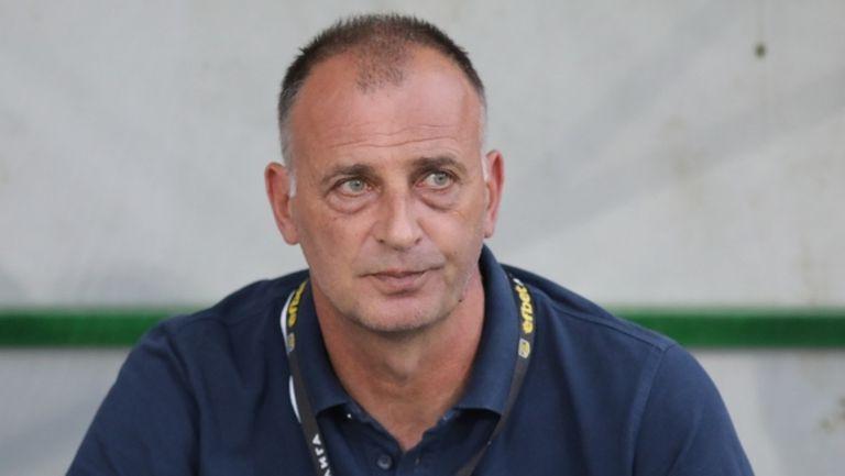 Здравков: Ботев (Враца) не е обречен срещу Левски
