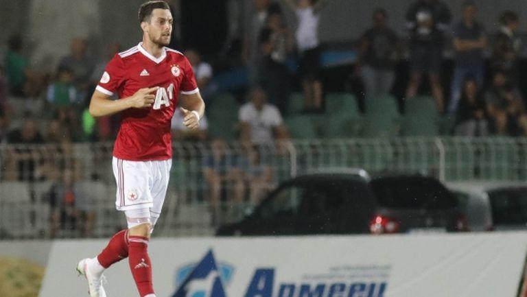В Италия обявиха Юрич за сериозен голмайстор и голяма звезда - ето как представиха ЦСКА-София