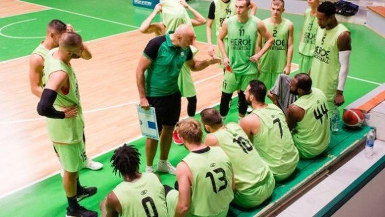 Берое се завръща в Балканската лига, израелска инвазия в турнира