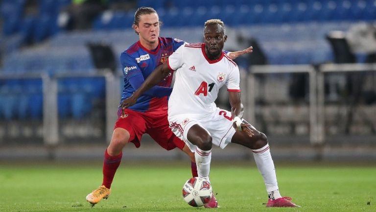 Медиите в Швейцария: ЦСКА-София е най-слабият отбор на хартия