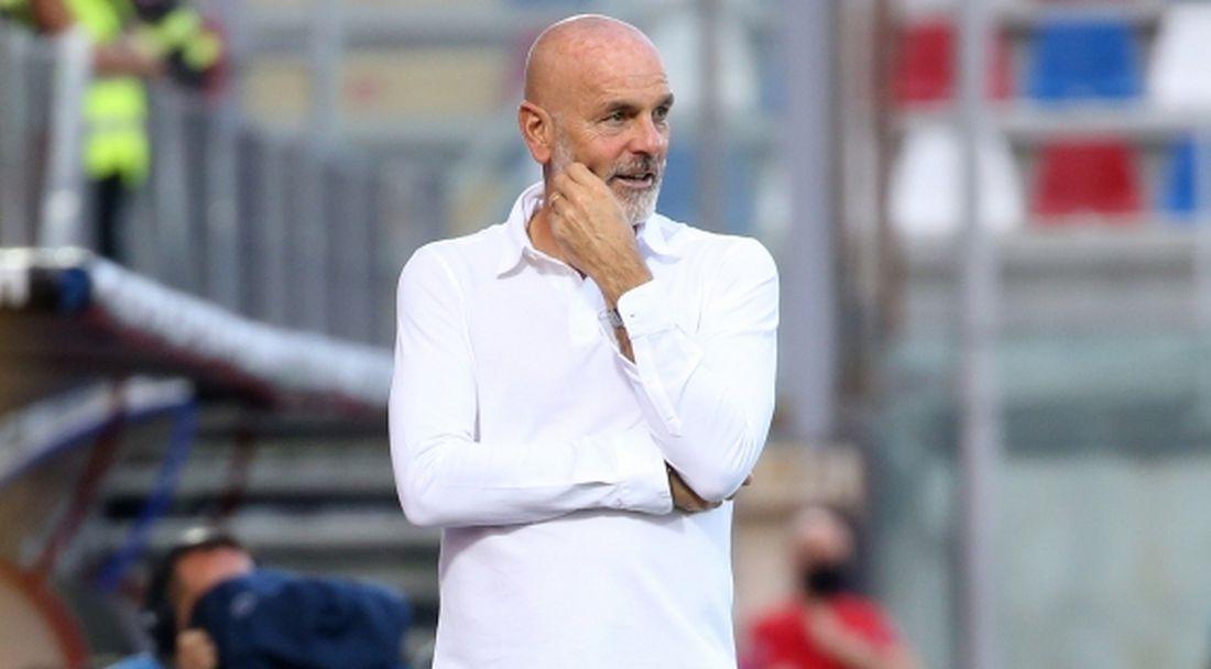 Наставникът на Милан похвали Гълъбинов