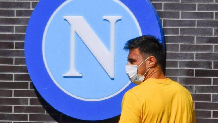 Няма да има отлагане на дербито, Наполи рискува служебна загуба