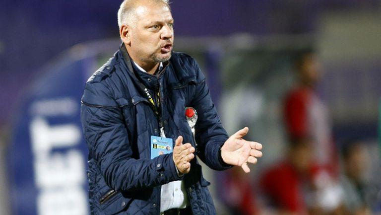 Петко Петков: Заслужавахме да победим