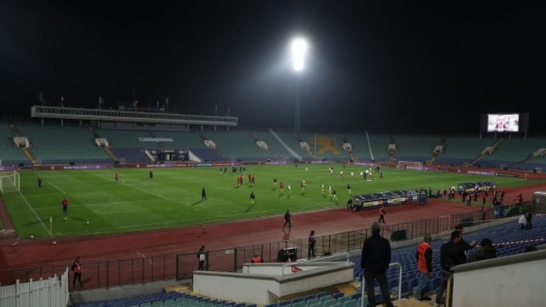 Важна информация за феновете преди България - Унгария