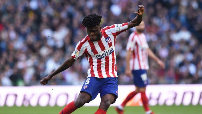 Потвърдено: Арсенал купи играч за 50 млн. евро само 32 минути преди затварянето