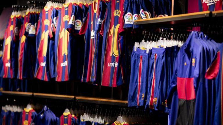 В Барселона преговарят с играчите за намаляване на заплатите