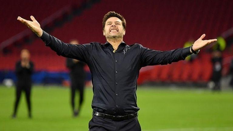 Шефовете на Манчестър Юнайтед вече са потърсили Почетино