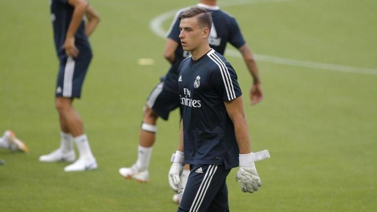 Откриха зараза в Реал Мадрид