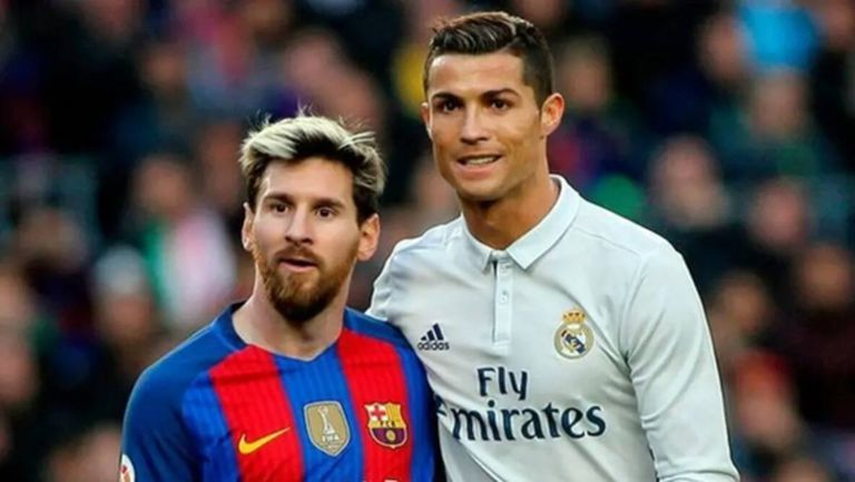 Луис Енрике: Меси и Роналдо остаряват, но държат ниво