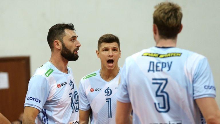 Соколов и в официалния Идеален отбор на 2-ия кръг в Русия