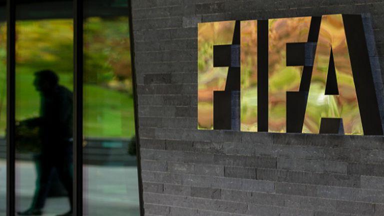 ФИФА иска да отвори свой офис в Париж