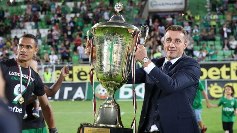 Генчев: Кирил Десподов е един от най-добрите български футболисти