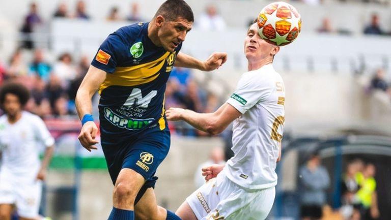 Камен Хаджиев прогнозира успех с 2:1 над Унгария