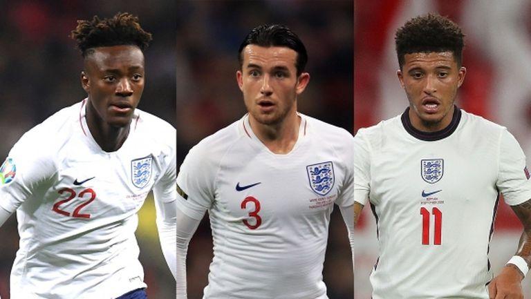 Играчите на Англия поискаха по-строга дисциплина