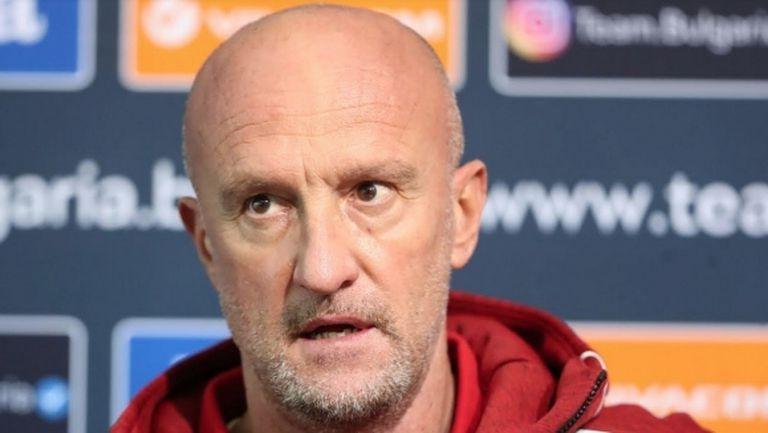 Треньорът на Унгария: Готови сме за всякакъв сценарий