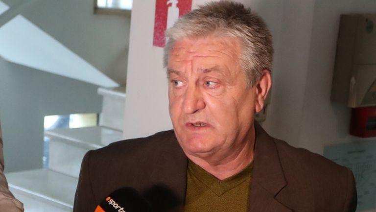 Шефът на съдиите обясни защо дузпата за Етър срещу ЦСКА-София е отсъдена правилно (видео)