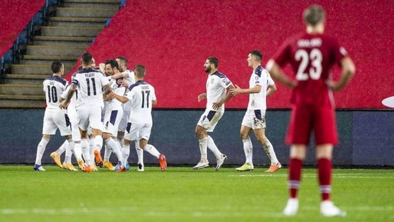 Сърбия и Шотландия в директен спор за еврофиналите след драми в Осло и Глазгоу (видео)