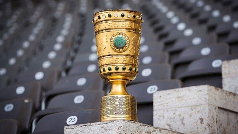 Баварската федерация обжалва решението на съда Тюркгюджю да участва в Купата на Германия