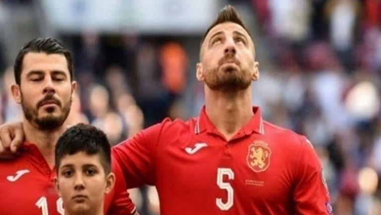 Бодуров с призив към националите: Напред за България!