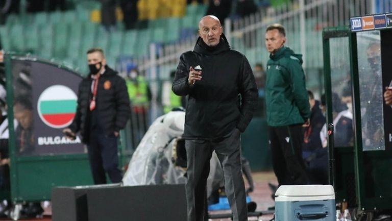 За първи път не играхме добре, а бихме, доволен е треньорът на унгарците