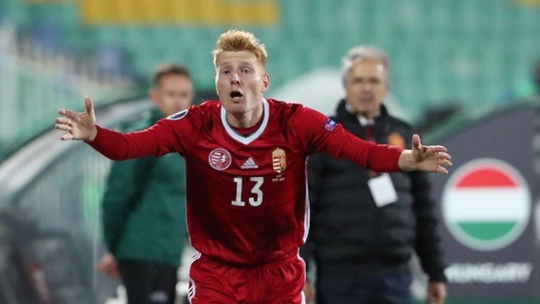 Един от унгарските герои: По-добрият отбор спечели