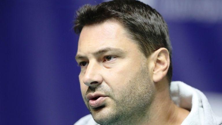 Атанас Петров: Очаквам интересен мач! Познаваме се добре, но ще има изненади (видео)