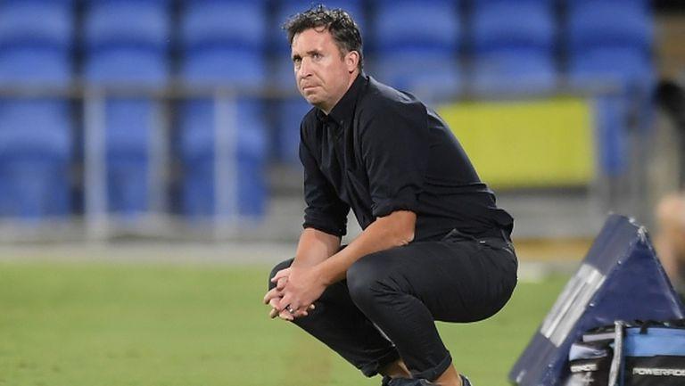 Индийски клуб взе Роби Фаулър за свой треньор