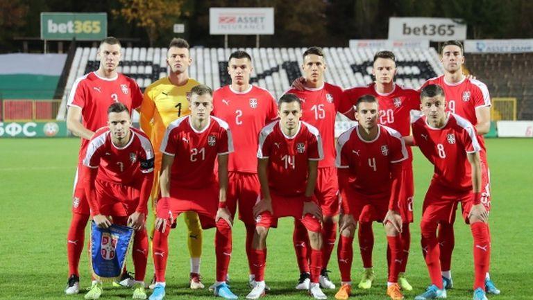 Сърбия победи Полша и донесе радост на България