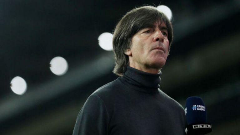 Германците пътуват до Киев в изцяло безопасна среда и с група от 23-ма футболисти