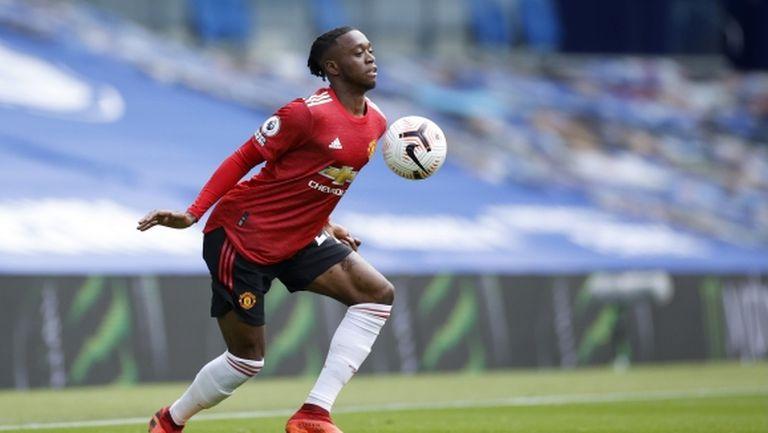 Играч на Ман Юнайтед може да предпочете Конго пред Англия