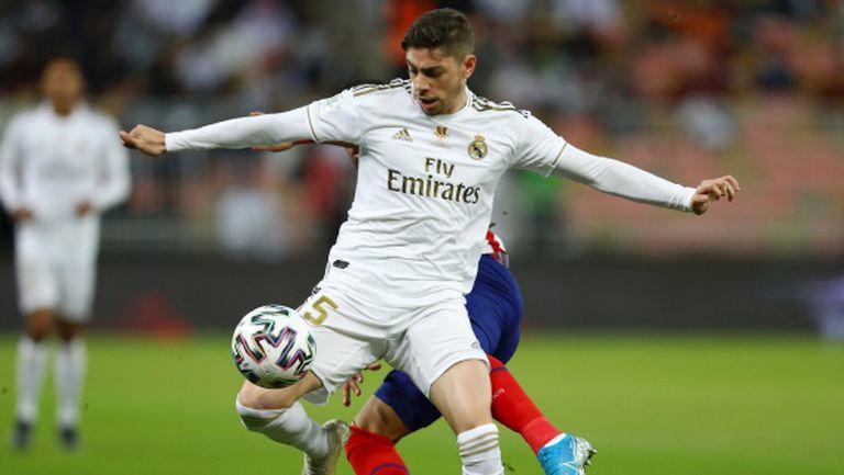 Футболист на Реал Мадрид е бил първият избор на Байерн за нов халф