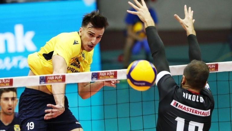 Николай Къртев: Имахме възможности, но не успяхме