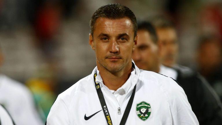 Генчев: Десподов е много силен трансфер за Лудогорец