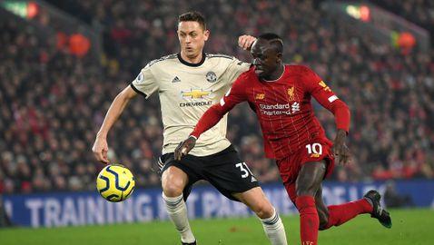 Ливърпул и Манчестър Юн ще правят революция в английския футбол