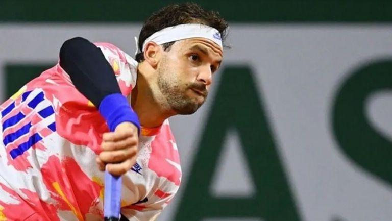 Прогрес за Григор в световната ранглиста, двама направиха дебют в топ 10