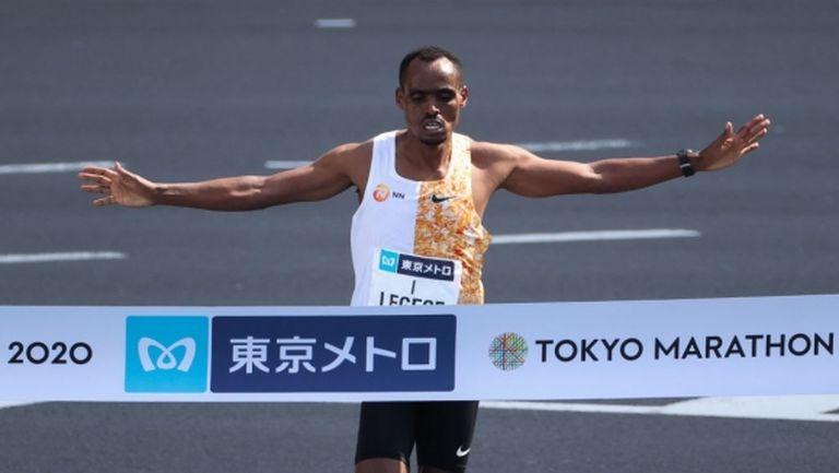 Отложиха маратона на Токио през 2021 от март за октомври