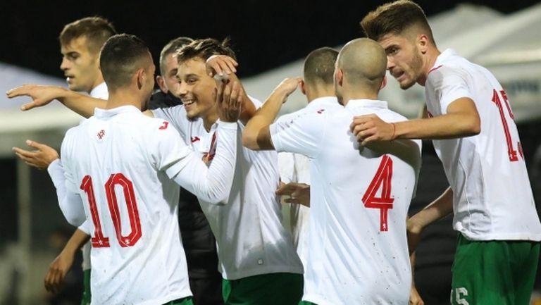 Това ли ще е националният отбор на България за следващите квалификации?