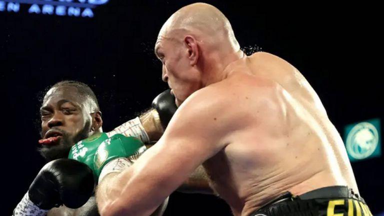 Тайсън Фюри се отказа от трети мач с Уайлдър