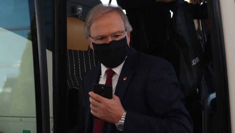 Дерменджиев: Сами сме си виновни за изоставането, трябва да го изтърпим (видео)