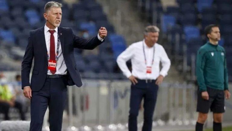 Чехия замина за Глазгоу без старши треньор и с четирима нови играчи заради COVID-19