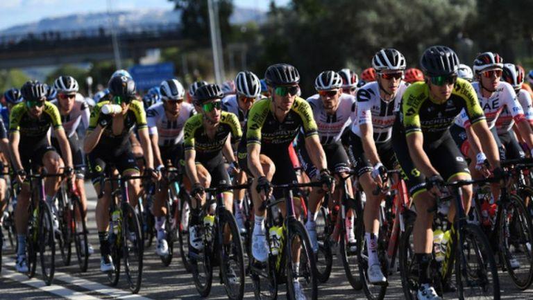 Цял отбор се оттегли от Обиколката на Италия заради коронавирус