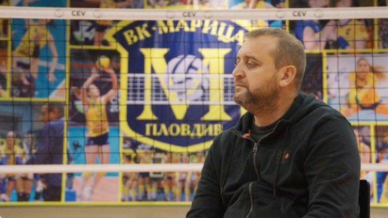 Иван Петков: Марица винаги ще бъде в сърцето ми (видео)