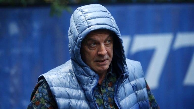 Наско Сираков: Ситуацията в клуба е тежка! Във всеки един момент Левски може да обяви фалит