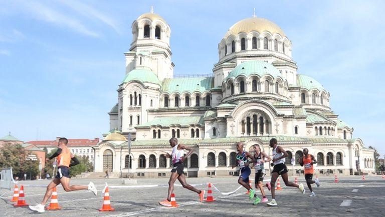 Световната атлетика с водеща статия за Софийския маратон