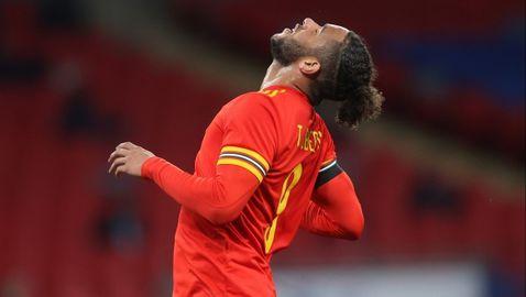 Футболист на Уелс вярва, че няма да има расистки скандали по време на мача с България