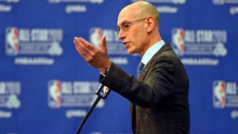 Новият сезон в НБА може да започне в средата на януари 2021
