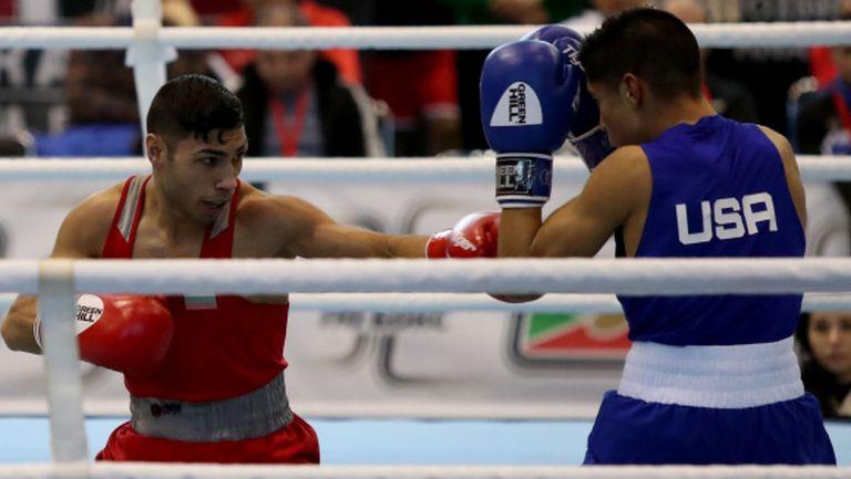 Най-добрите състезатели ще участват на държавното лично и отборно първенство по бокс
