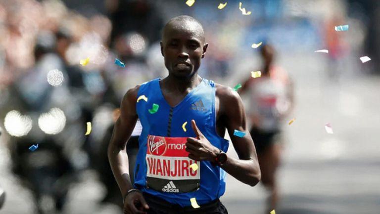 Спряха правата на бивш победител от маратона на Лондон