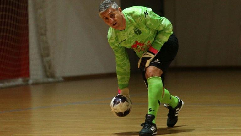 Ивко Ганчев за ЦСКА-София - Берое: Срещат се най-големите конкуренти за титлата