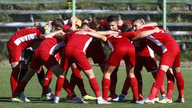 Стана ясен пълният жребий за Купата на БФС, дербита на Лудогорец с Левски и ЦСКА-София